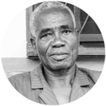 Fr. Albert Toungoumalé-Baba