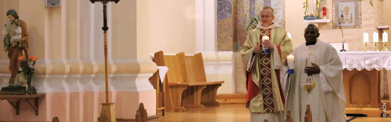 Russia: 3,000 missae ordinariae for 114 priests of the Archdiocese of Our Lady in Moscow