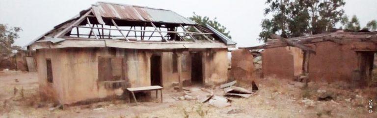 NIGERIA: Obispo intenta liberar a un sacerdote de 75 años secuestrado
