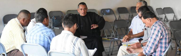 Iberoamérica – Pese a todas las hostilidades: Dios tiene un rostro