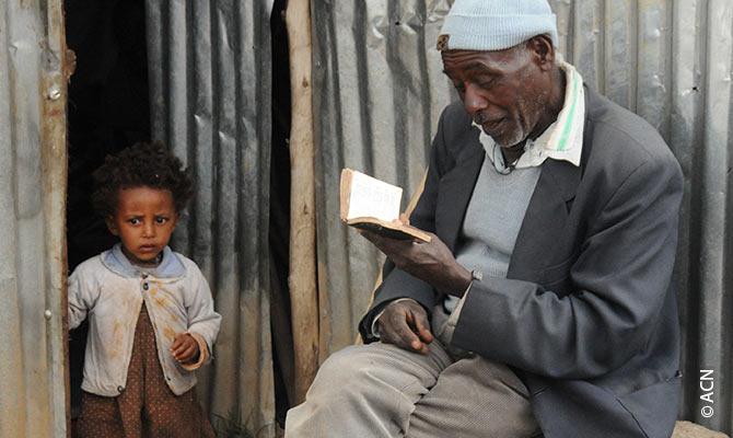 Avec un total de 234 millions de catholiques, plus d'un sixième de tous les catholiques du monde vivent en Afrique.