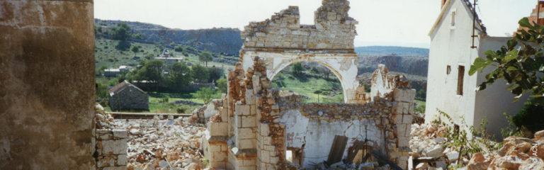 Bosnia-Herzegovina: «25 años después del final de la guerra – Los olvidados»
