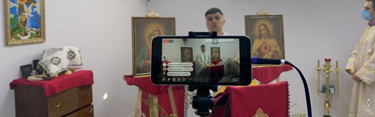 Estipendios de Misa: También son nuestros sacerdotes