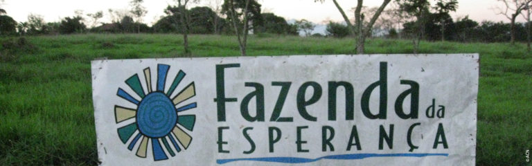 The Fazendas in Argentina – there is no revenge better than love