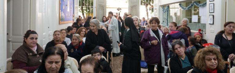 «Los cristianos en el Líbano pueden contar con la ayuda de ACN »