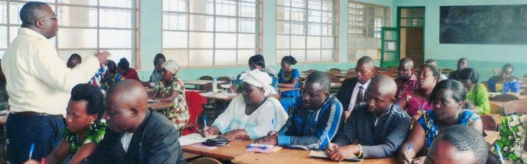 Pastoral familiar: Paternidad responsable en África