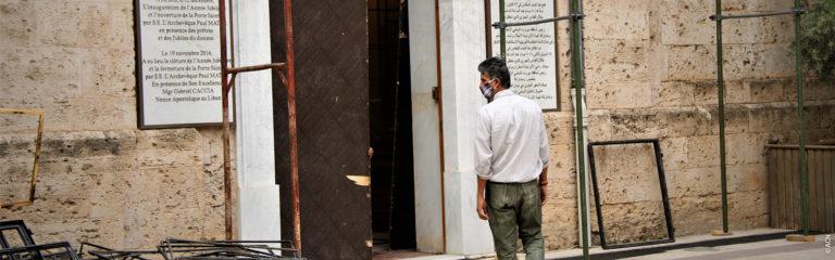 ACN apoyará la reconstrucción de Beirut con cinco millones de euros