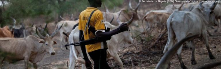 NIGERIA: Existe peligro de estigmatizar a los fulani