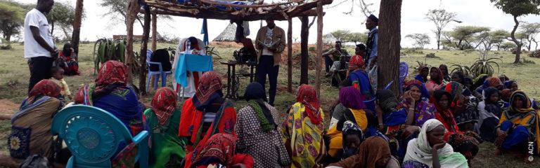 Ethiopie : une poussée de violence fait des centaines de morts au Tigré