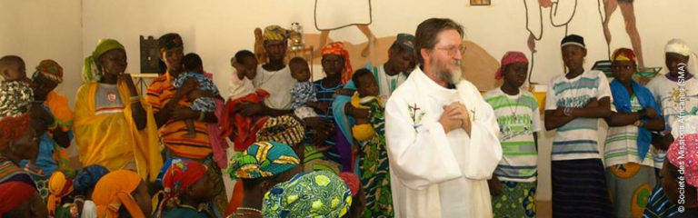 MALI: The blessing of the great silence