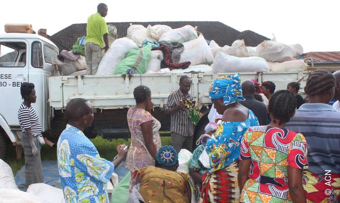 République démocratique du Congo: «Cela fait des années que nous subissons un calvaire».