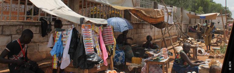 La República Centroafricana a merced de saqueadores y mercenarios