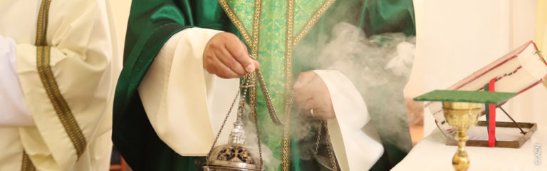 Nicaragua:Mass stipends for five contemplative Albertine priests