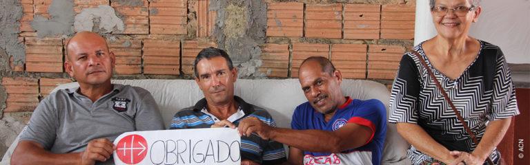 Amazônia – Por um sopro de vida na luta contra o COVID