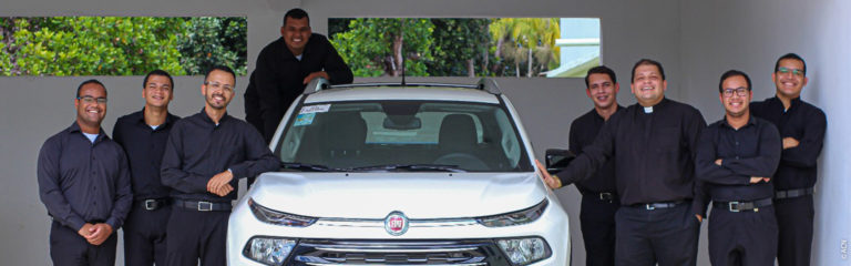 Brazil: A support vehicle for the vocations apostolate and seminarians