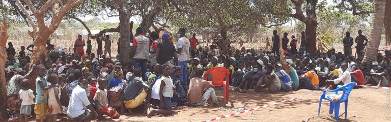Mozambique: ¿Cuántos muertos más son necesarios para que el mundo reaccione?