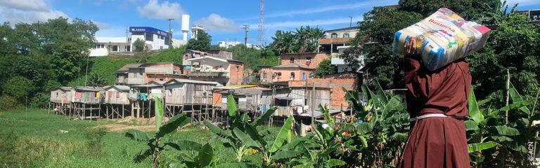 Wenn der Hunger zum Himmel schreit – COVID 19 Pandemie im brasilianischen Amazonasgebiet