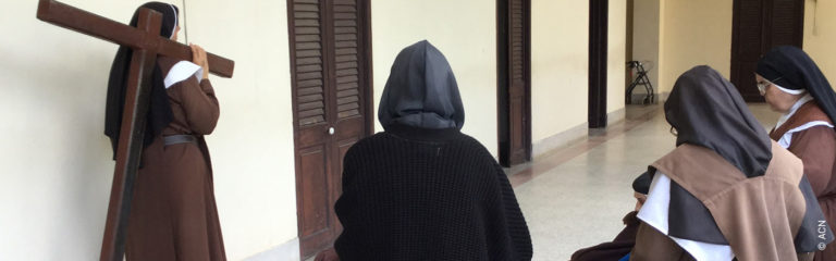 Cuba: The courage of the Carmelites