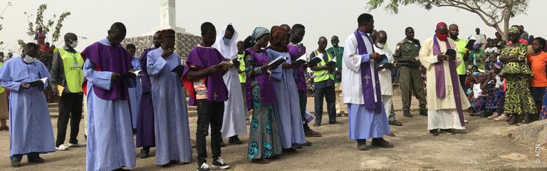 """Nigeria: """"Betet den Rosenkranz für das Ende islamistischer Gewalt"""""""