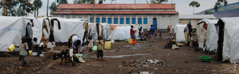 Democratic Republic of the Congo – risk of humanitarian crisis after volcanic eruption