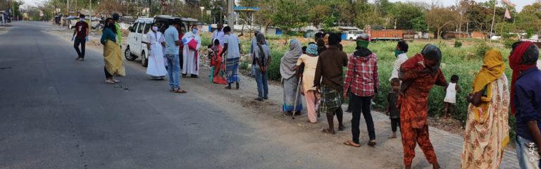 Inde : « La pandémie nous enseigne que nous devons lutter ensemble pour survivre »