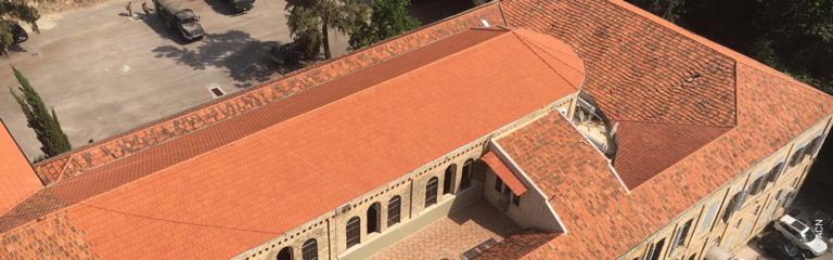 LÍBANO: ACN ayuda con la reapertura de una histórica iglesia