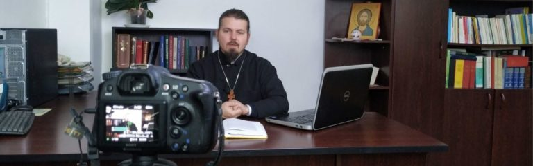 Soutien au cours sur « l'apostolat biblique » pour les catéchètes