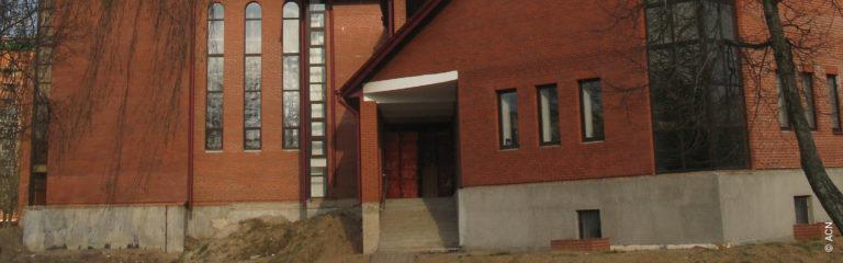 Ayuda a la construcción: Casa de la paz verdadera