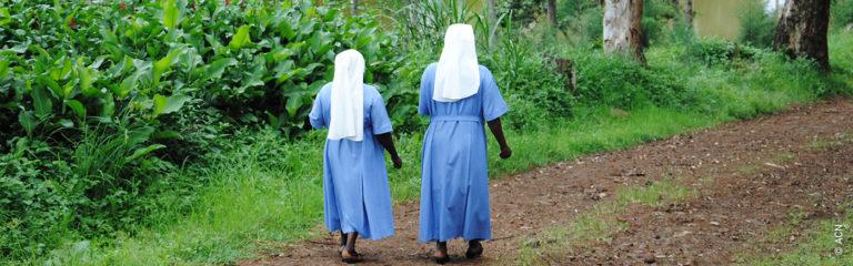 República Democrática del Congo: Monja secuestrada liberada