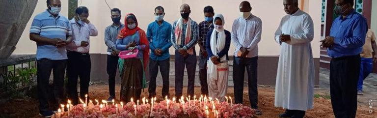 INDIA: Paquete de ayuda contra el COVID