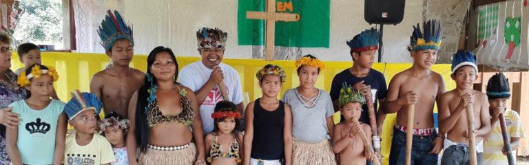 Brazil: Estipendios de Misa para sacerdotes y ayudas al sustento para las religiosas de la Diócesis amazónica de Humaitá