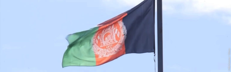 Aid to the Church in Need sees a black future for religious freedom in Afghanistan