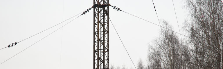 Russia: A radio transmitter smuggled by Aid to the Church in Need makes world history