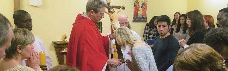 Rusia:Apoyo para los viajes pastorales de los sacerdotes de la Diócesis de San Clemente (Saratov)