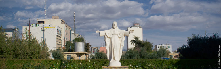Iraq: Ankawa, home of the Christians, comes of age