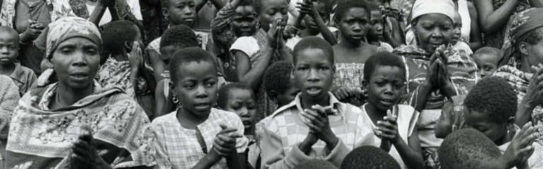 RDC: obispo denuncia persecución a la Iglesia