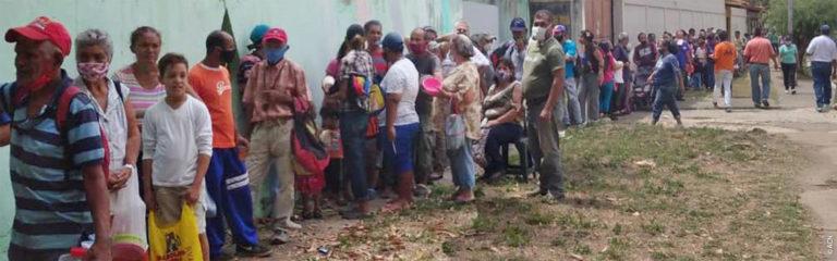 Venezuela : la crise a rapproché beaucoup de personnes de l'Eglise