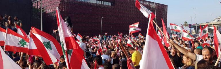 Selon l'ancien Président Suleiman, la clé de la stabilité du Liban est la neutralité