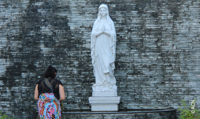 Today, according to some estimates, there are even more Christians than Communist Party members in China.