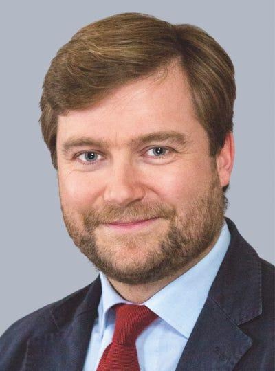 Philipp Ozores Segretario Generale