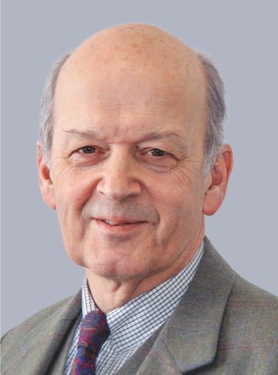 Thomas Heine-Geldern Executive President